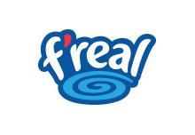 Logo F'real